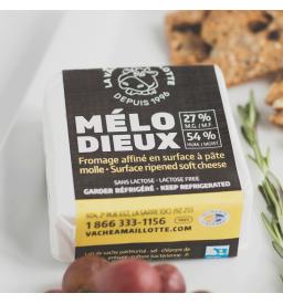 Mélo-Dieux (Rupture de stock)