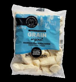 FRESH Cheese Curds | 250g