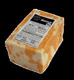 Cheddar marbré froid | 2,5kg