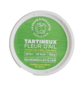 Tartineux | Garlic scapes
