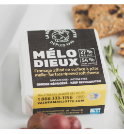 Mélo-Dieux